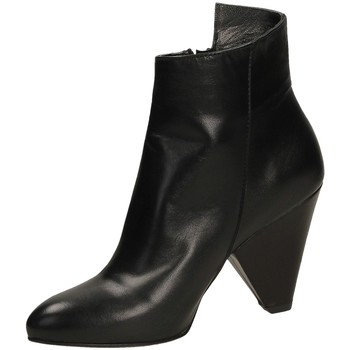Topánky Ženy Nízke čižmy Salvador Ribes NUVOLA nero-nero