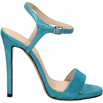 Topánky Ženy Sandále Marc Ellis DUST marine