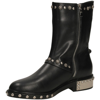 Topánky Ženy Čižmičky Norah  black-nero