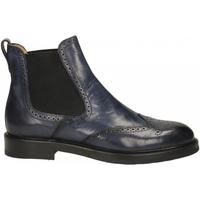 Topánky Ženy Čižmičky Brecos CAPRI bluet-bluette