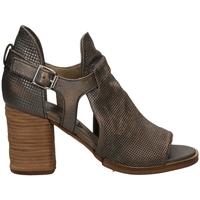 Topánky Ženy Sandále Fabbrica Dei Colli CLOUD 01552-grigio-taupe