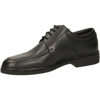 Topánky Muži Derbie Calpierre SOFT AVANA nero-nero