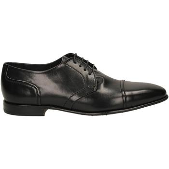 Topánky Muži Derbie Fabi MORFEO nero-nero