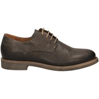 Topánky Muži Derbie IgI&CO UCW 11036 peltr-peltro