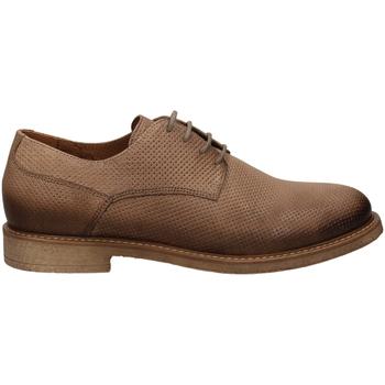 Topánky Muži Derbie IgI&CO UCW 11036 beige-beige