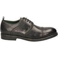 Topánky Muži Derbie Calpierre BUFALO grigi-grigio