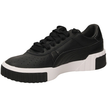 Topánky Muži Fitness Puma CALI WN' black-nero