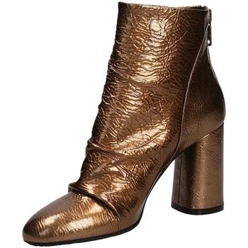 Topánky Ženy Čižmičky Tiffi BERING whisk-whisky
