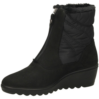 Topánky Ženy Snehule  Enval D RX 22755 nero-nero