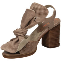 Topánky Ženy Sandále Fabbrica Dei Colli CLOUD 03126-taupe