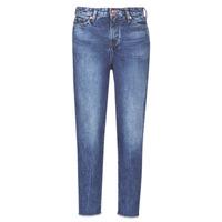 Oblečenie Ženy Džínsy Boyfriend Armani Exchange 6GYJ16-Y2MHZ-1502 Modrá