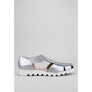 Topánky Sandále Amanda  Šedá