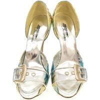 Topánky Ženy Sandále John-C Dámske farebné lodičky BLITA mix