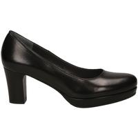 Topánky Ženy Lodičky Calpierre VIRAP nero-nero