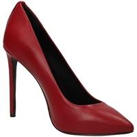 Topánky Ženy Lodičky Marc Ellis CAMOSCIO fuego-rosso
