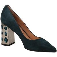 Topánky Ženy Lodičky Tiffi AMALFI lavag-lavagna