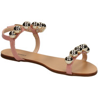 Topánky Ženy Sandále Schutz  poros-rosa