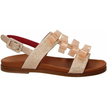 Topánky Ženy Sandále 181 TUMBA GLITTER fard