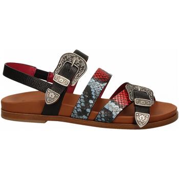 Topánky Ženy Sandále 181 BOGORIA MALAGA nero