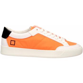 Topánky Ženy Nízke tenisky Date JET REFLEX orange