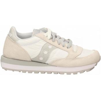 Topánky Nízke tenisky Saucony JAZZ O white-grey