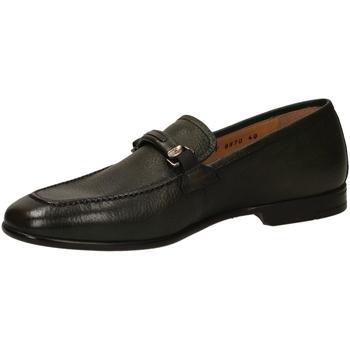 Topánky Muži Mokasíny Fabi CAPRI antic-marrone
