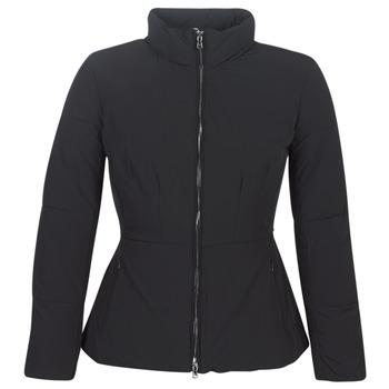 Oblečenie Ženy Vyteplené bundy Emporio Armani 6G2B78-2NUHZ-1001 Čierna