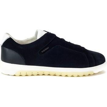 Topánky Muži Nízke tenisky Geox Nexside Tmavomodrá