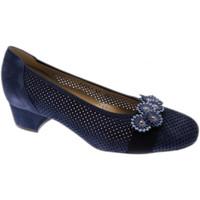 Topánky Ženy Lodičky Calzaturificio Loren LO60851bl blu