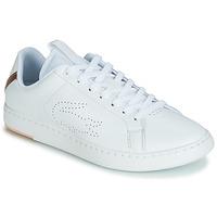 Topánky Ženy Nízke tenisky Lacoste CARNABY EVO LIGHT-WT 119 3 Biela / Ružová
