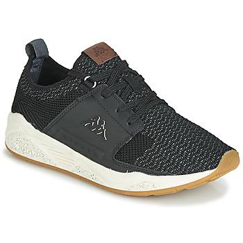 Topánky Muži Nízke tenisky Kappa JASMO Čierna