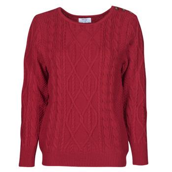 Oblečenie Ženy Svetre Betty London LEONIE Červená