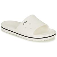 Topánky Sandále Crocs CROCBAND III SLIDE Biela