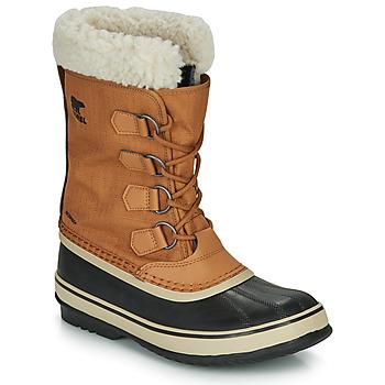 Topánky Ženy Snehule  Sorel WINTER CARNIVAL Ťavia hnedá
