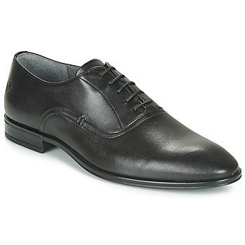Topánky Muži Richelieu André RIAXTEN Čierna
