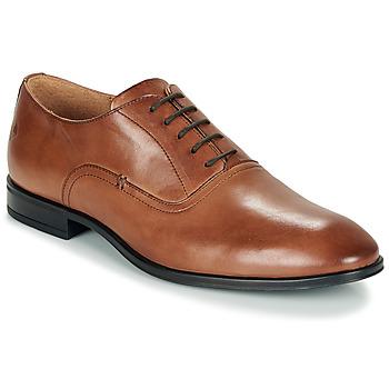 Topánky Muži Richelieu André RIAXTEN Hnedá