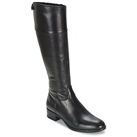 Topánky Ženy Čižmy do mesta Unisa DENIS čierna