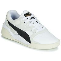 Topánky Ženy Nízke tenisky Puma AEON HERITAGE Biela / Čierna
