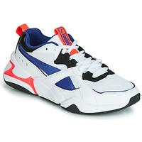 Topánky Ženy Nízke tenisky Puma NOVA 2 Biela / Modrá