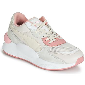 Topánky Ženy Nízke tenisky Puma RS-9.8 Béžová