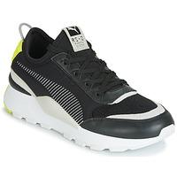 Topánky Muži Nízke tenisky Puma RS-0 CORE Čierna