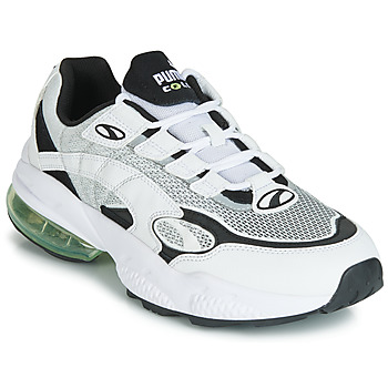 Topánky Muži Nízke tenisky Puma CELL VENOM Biela / Čierna