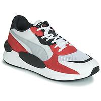 Topánky Muži Nízke tenisky Puma RS-9.8 TN SPACE Biela / Červená