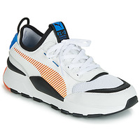 Topánky Muži Nízke tenisky Puma RS-0 RE-REIN MU Biela