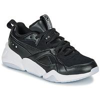 Topánky Ženy Nízke tenisky Puma NOVA 2. W Čierna