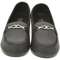 Topánky Ženy Mokasíny Mjartan Dámské poltopánky  KACELA čierna