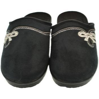 Topánky Ženy Papuče Mjartan Dámske papuče  CHERISE tmavomodrá
