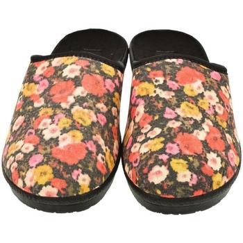 Topánky Ženy Papuče Mjartan Dámske papuče  HILARY mix