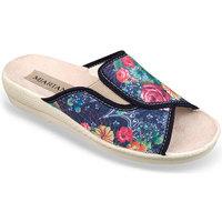 Topánky Ženy Papuče Mjartan Dámske papuče  CELINA mix