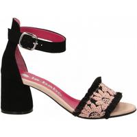 Topánky Ženy Sandále Le Babe TESSA JACQUAR rosa
